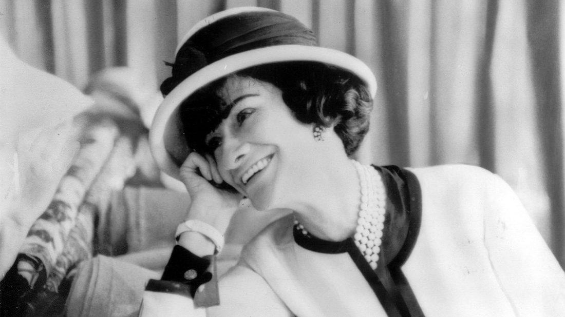 Coco Chanel  Legenda 4172c78055
