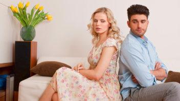 Známky, že chodíš s ženatým mužem