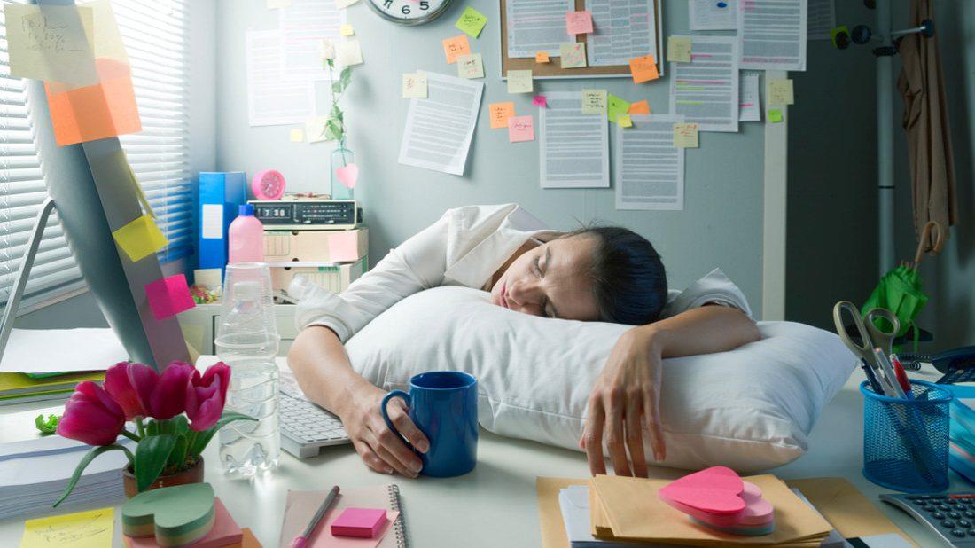 Seznamka s chronickým únavovým syndromem