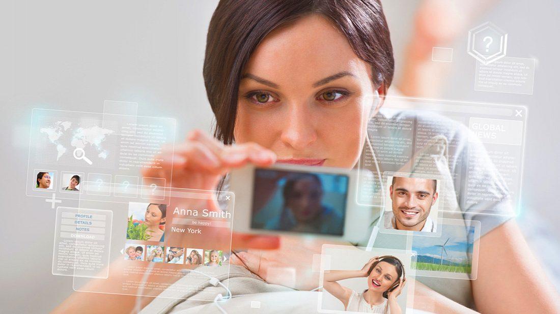 psychologická studie o online randění otevírací řádky pro příklady online datování