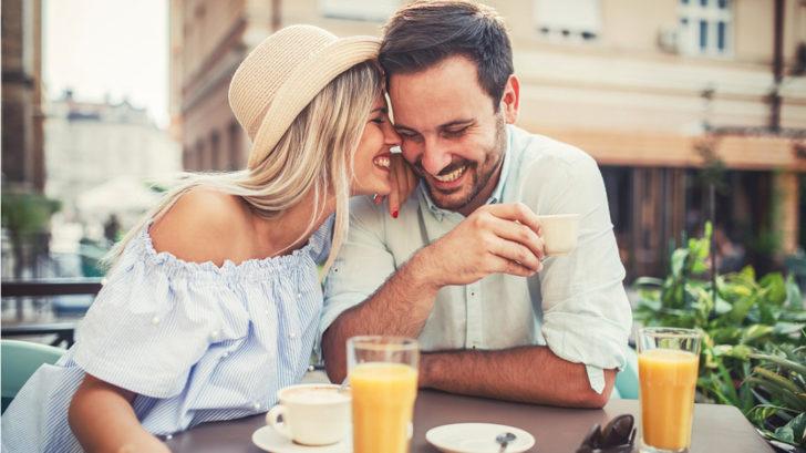 Flirtování randění