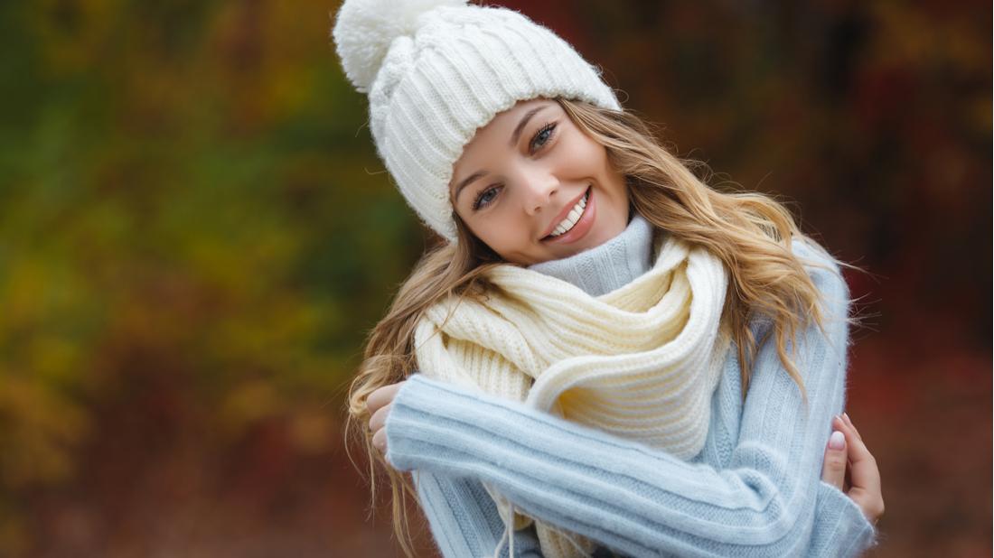 e43c03adfe Sezóna svetrů je tady  Jaké svetry letos v zimě frčí
