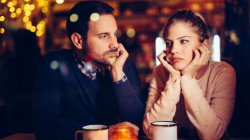 Příležitostné randění bez závazku