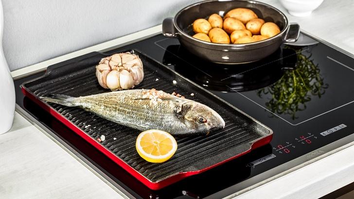 Tipy při výběru kuchyňských spotřebičů