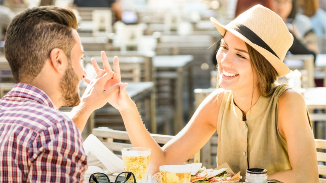 Přátelství s bývalým partnerem: Jak to může fungovat?