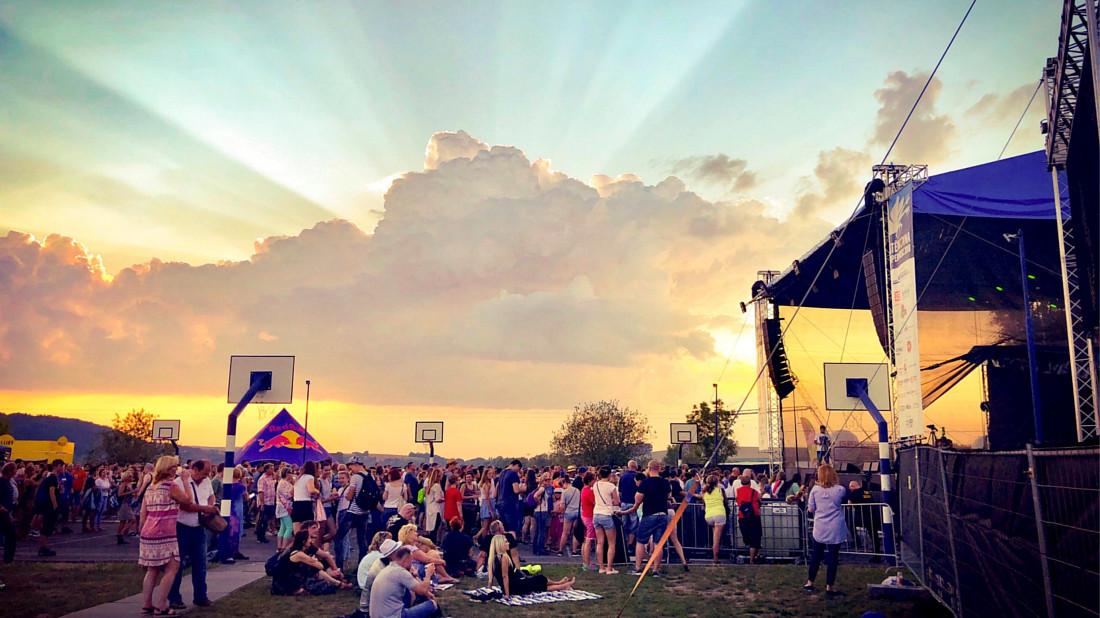 soutez festival