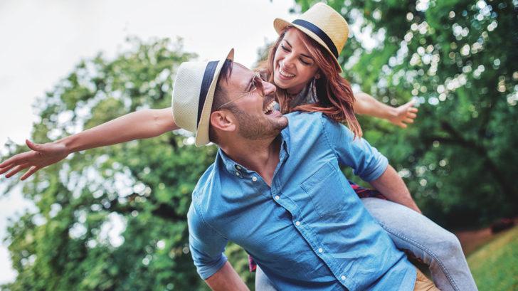 jak zvládnout randění s vdovcem nejlepší datování cheval