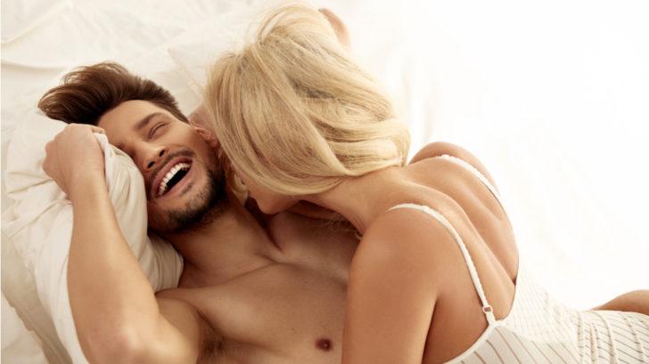 Sex ve třech sexech