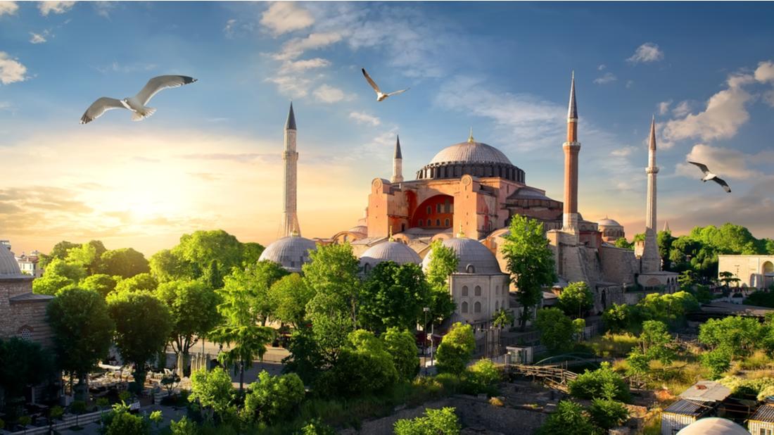 kviz turecko