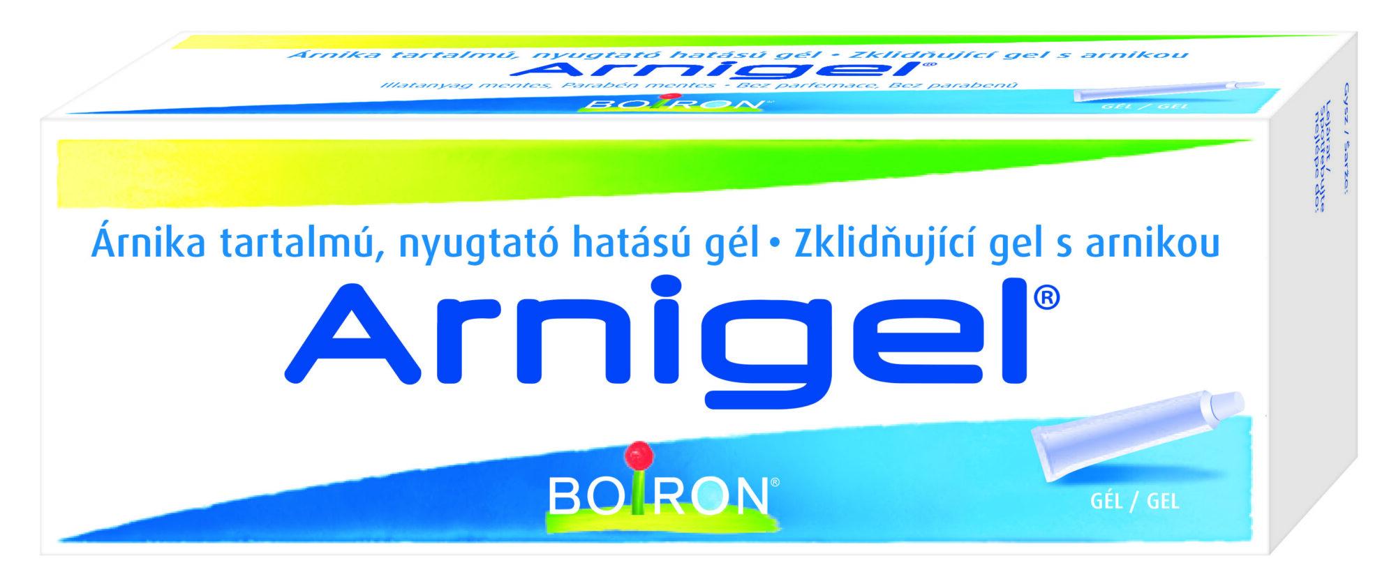 Arnigel 3D model CMYK 2016